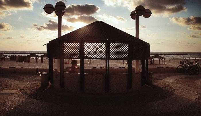 Le soleil précieux, l'émotion retrouvée- Tel Aviv, Israël